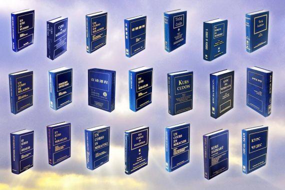Kurz zázraků v21 překladech
